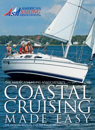 Official manual for the ASA coastal cruising course