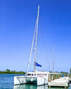 Lagoon 450 Charter Key West