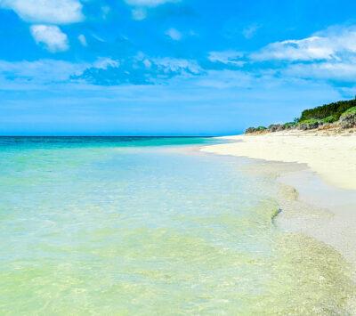 Marquesas & Boca Grande beach