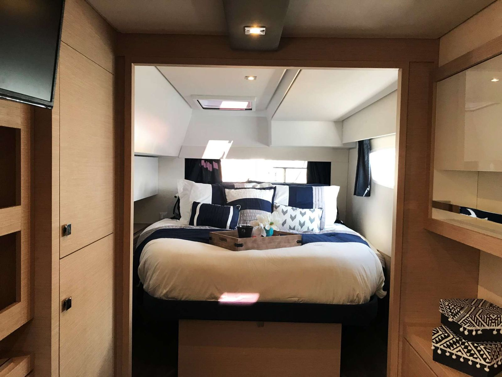 Soana 47 Owners Suite