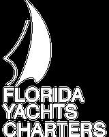 Florida Yachts Charters Logo